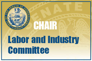 Senate Labor and Industry