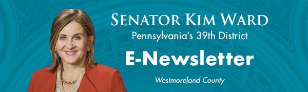 Senator Kim Ward E-Newsletter